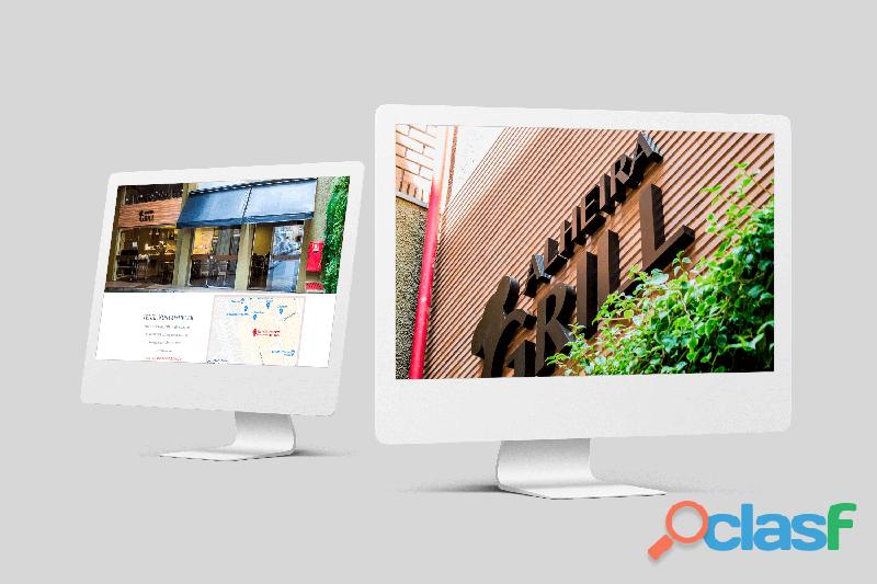 Criação de Sites | Lojas Online | Páginas de Vendas | Iscas Digitais 1