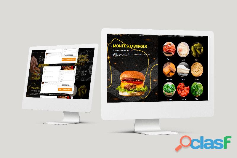 Criação de Sites | Lojas Online | Páginas de Vendas | Iscas Digitais 3