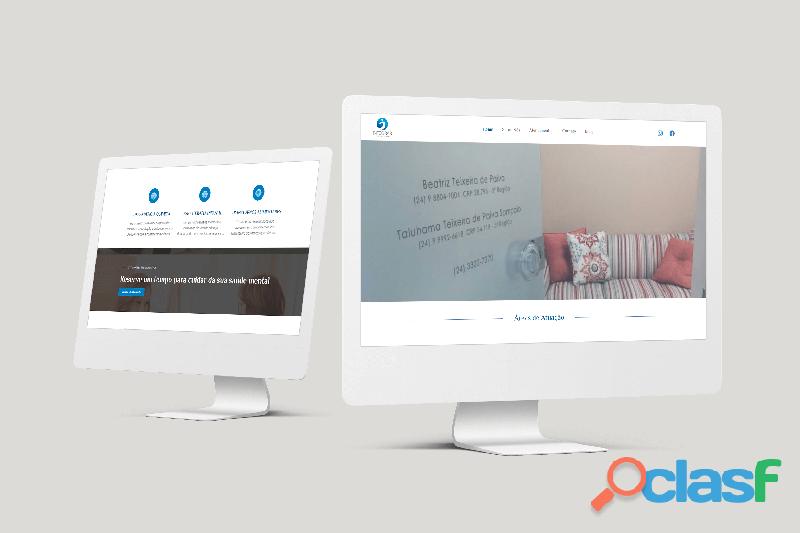 Criação de Sites | Lojas Online | Páginas de Vendas | Iscas Digitais 4