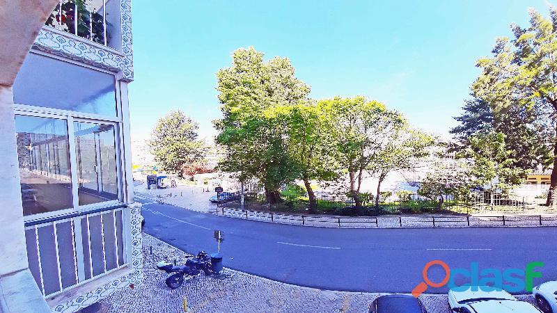 Apartamento Fantástico T2 + Terraço + Varanda) Junto Estação CP Cacém 3