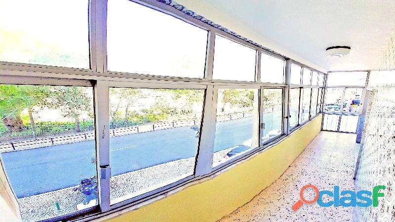 Apartamento Fantástico T2 + Terraço + Varanda) Junto Estação CP Cacém 2