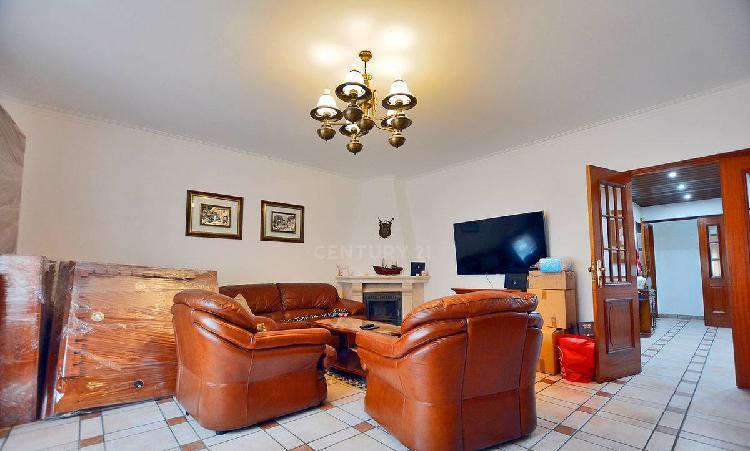 Apartamento t3 112,00 m2