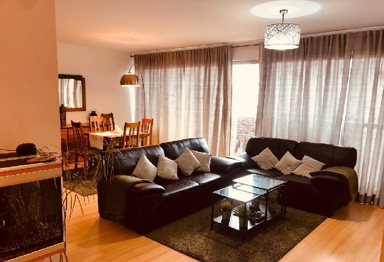 Apartamento t4 114,00 m2