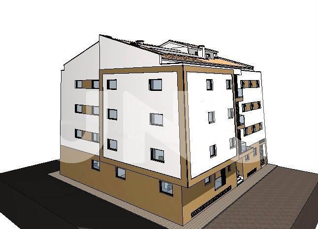 Apartamento t2 novo no lupulex