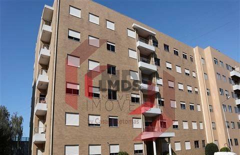 Apartamento t1+1 cidade da maia