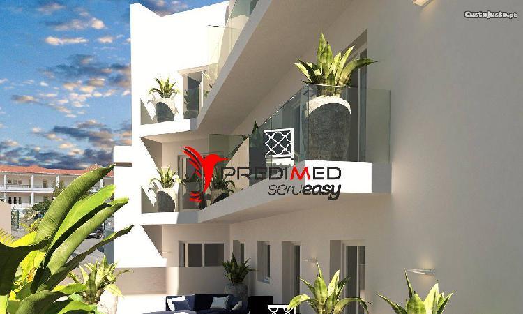 Apartamento t3 novo no centro de tavira