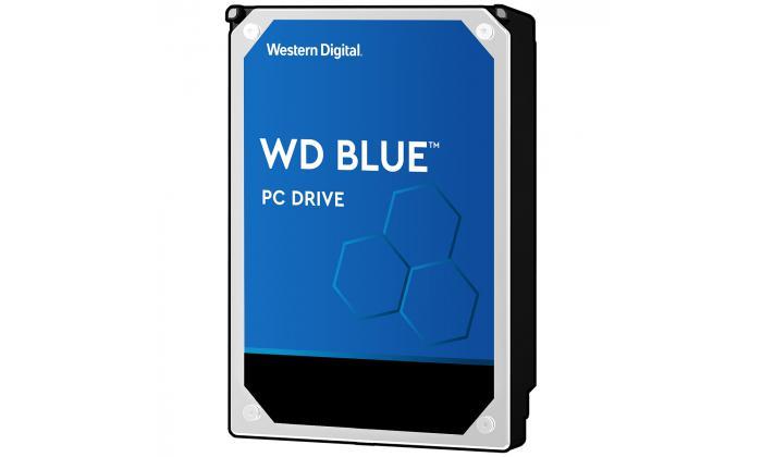Disco rígido 3.5'' western digital blue 4tb 5400rpm 256mb