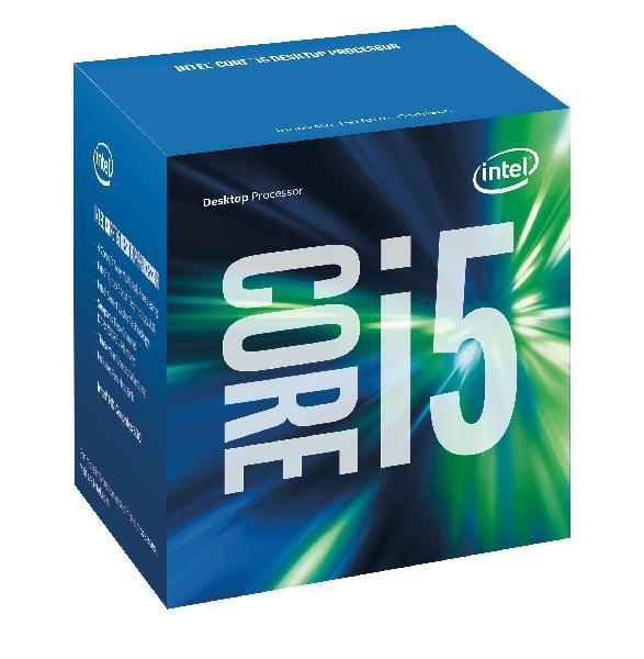 Processador core i5-6600k quad-core 3.5ghz c/turbo 3.9ghz