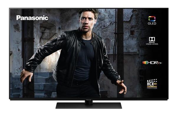 Smart tv panasonic tx-55gz960e oled 55