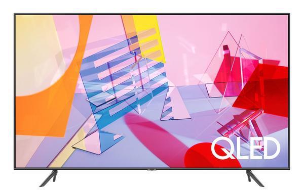 Smart tv samsung 65q60t qled 65