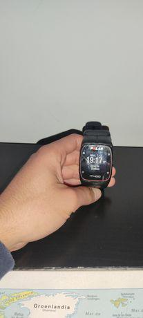 Relógio polar m 400