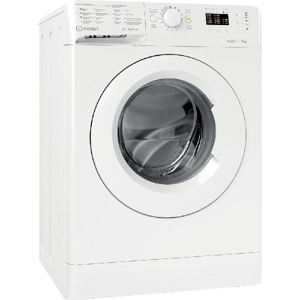 Máquina lavar roupa 1200rpm a+++ 7kg mtwa 71252 w spt -