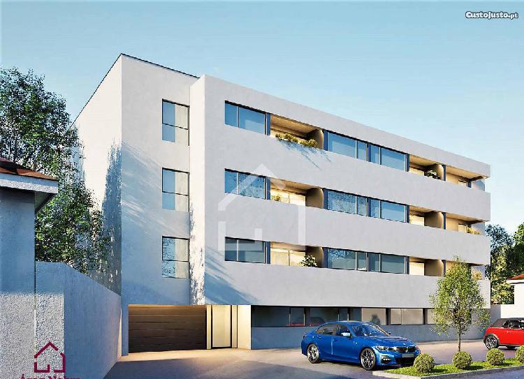 Apartamentos novos - preço de lançamento