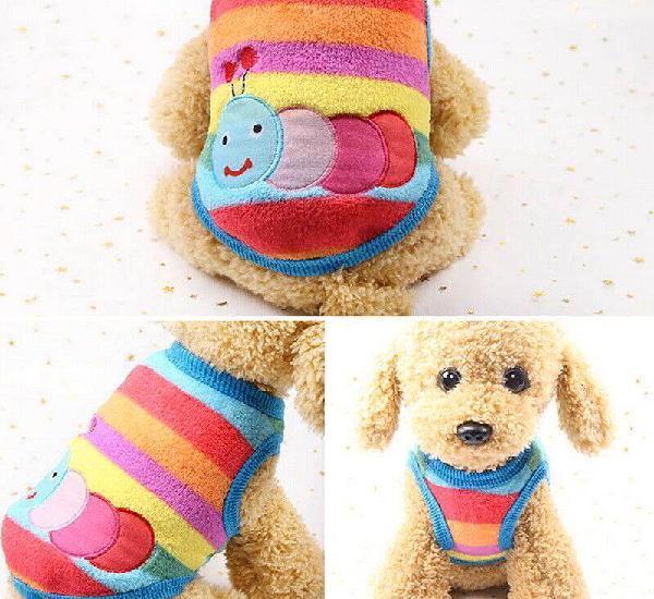Camisola de 11 cores para cão - tamanho xl