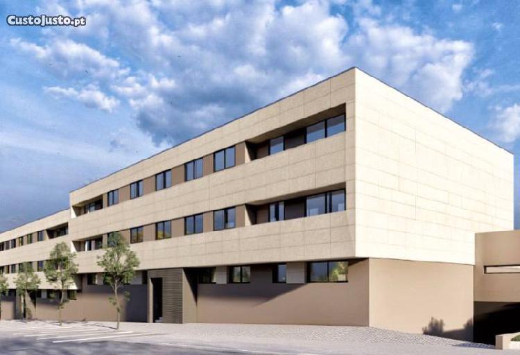 Apartamento t1 novo em nine - vila nova de...