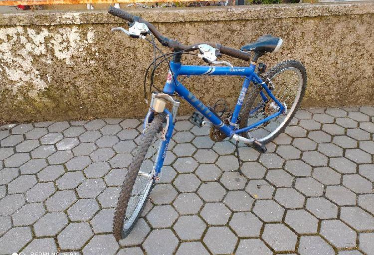 Bicicleta de desporto