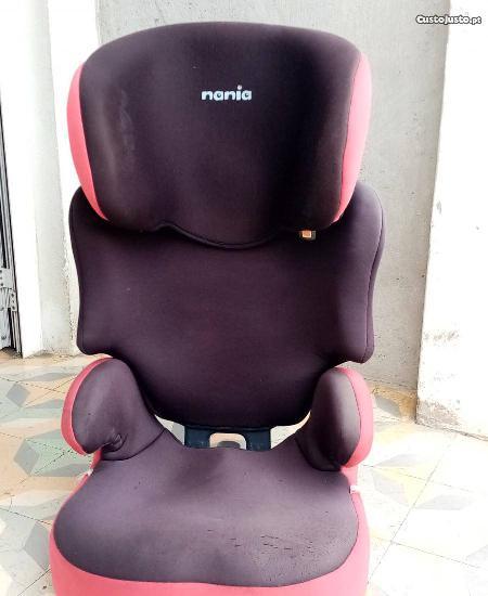 Cadeira automóvel para bebé