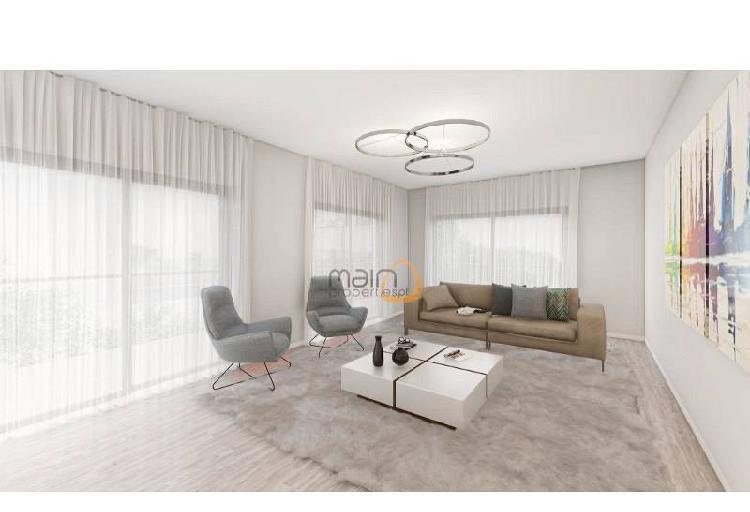 Apartamento novo com 1 quarto em faro