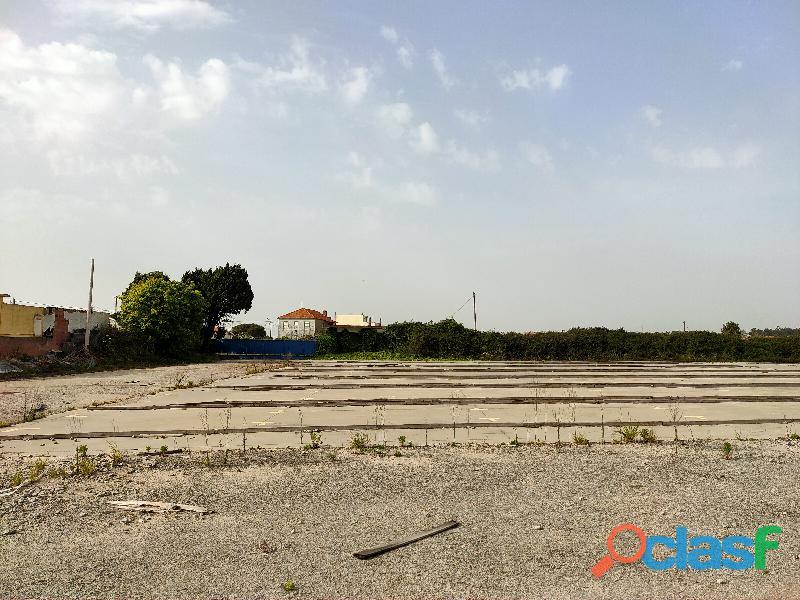 Terreno para construção de complexo de moradias