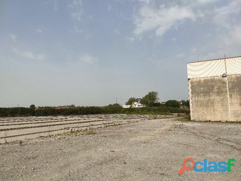 Terreno para construção de complexo de moradias 1