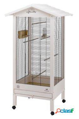 Viveiro hemmy 84.5x65.5x165 cm ferplast