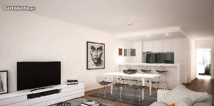 Apartamento t1 novo no centro histórico de...