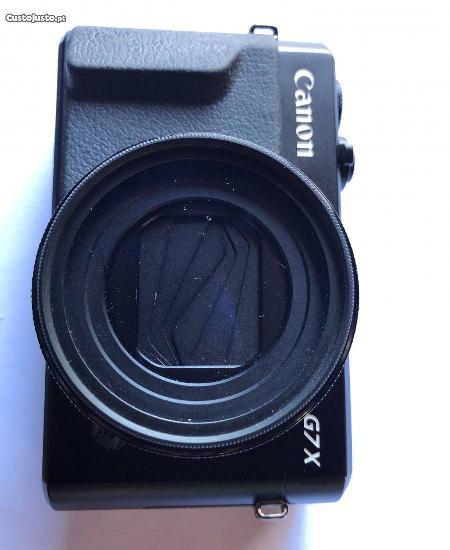 Canon g7x mk ll