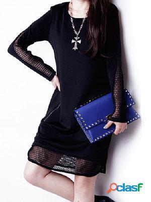 New fashion cutout dress