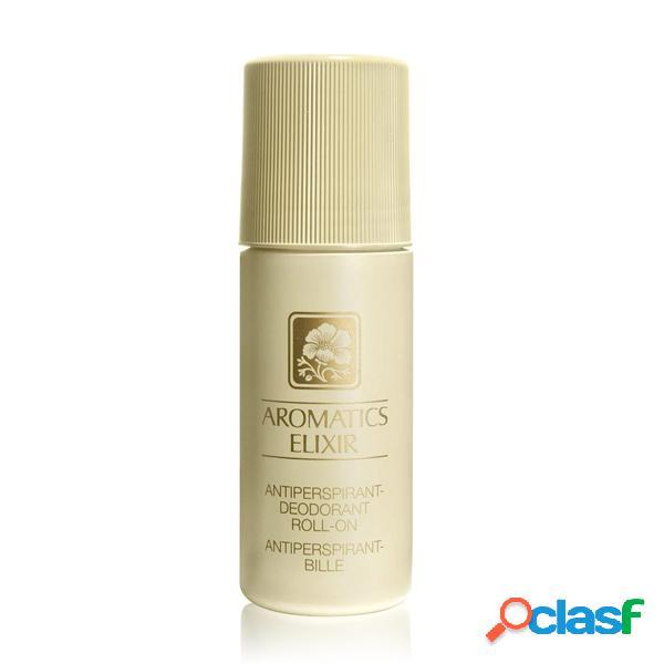 Clinique aromáticos aromatics elixir (deodorant roll on)