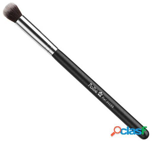 Eurostil kabuki escova profissional de ângulo de sombra
