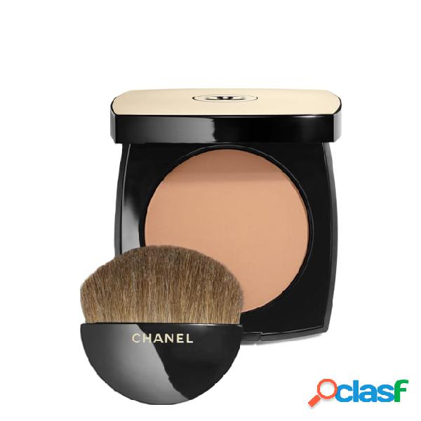 Chanel les beiges poudre pó compacto cor 60 12gr
