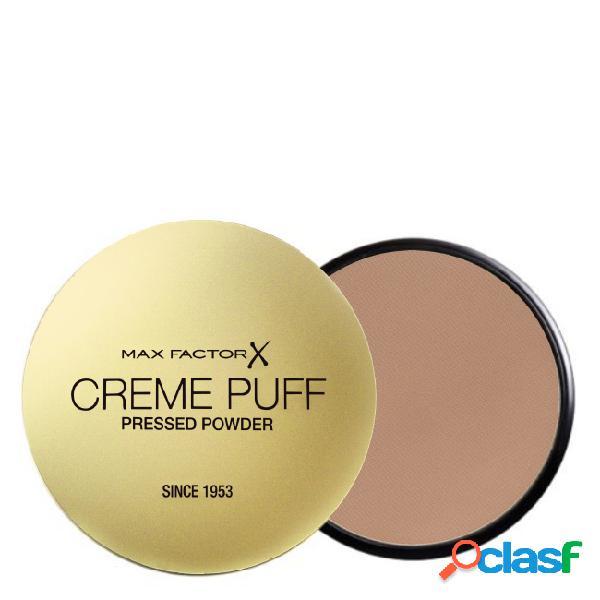 Max factor crème puff pó compacto cor 42 deep beige 21gr