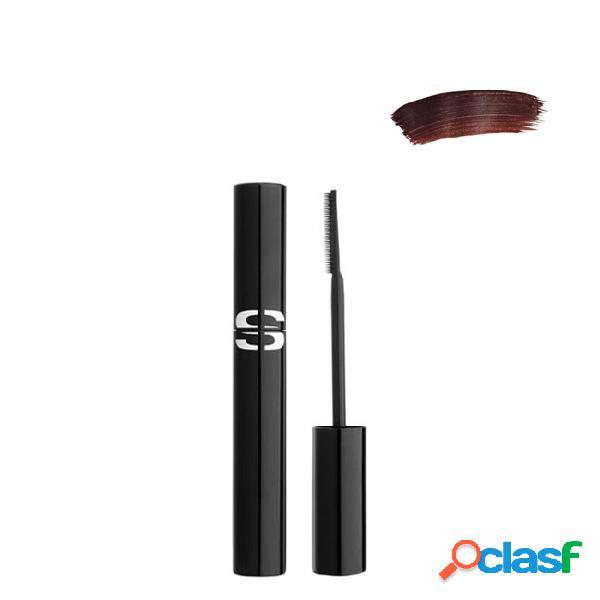 Sisley phyto mascara so intense máscara pestanas nº2 deep brown 7.5ml