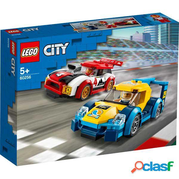Lego city 60256 carros de corrida