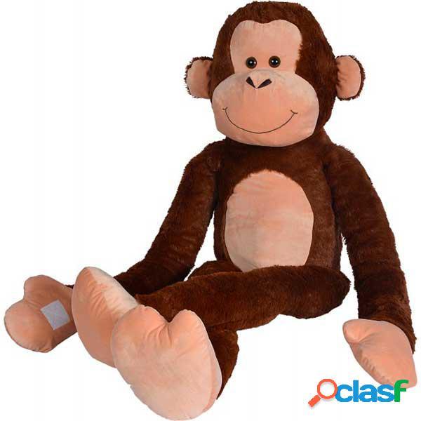 Macaco gigante de pelúcia 160cm