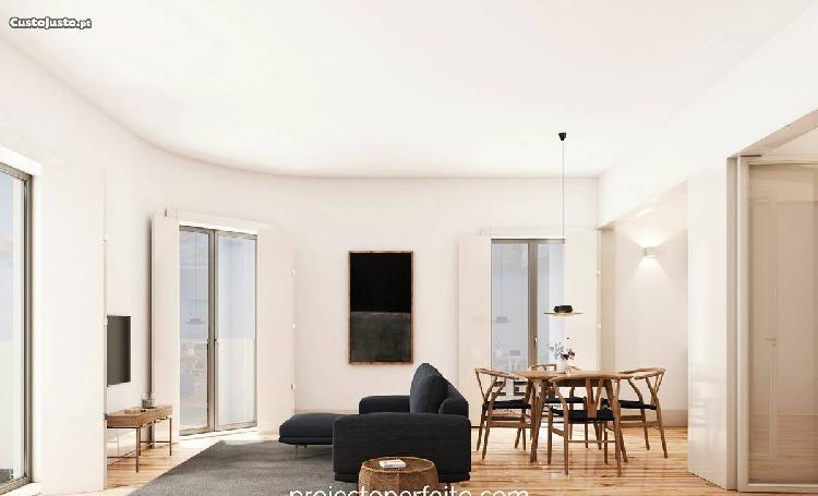 Apartamento t2 em espinho,espinho