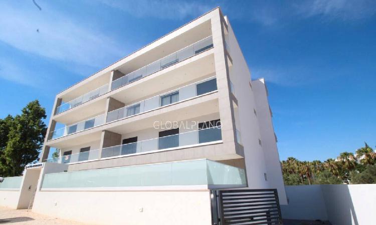 Apartamento de luxo t3 quinta do caneco portimão