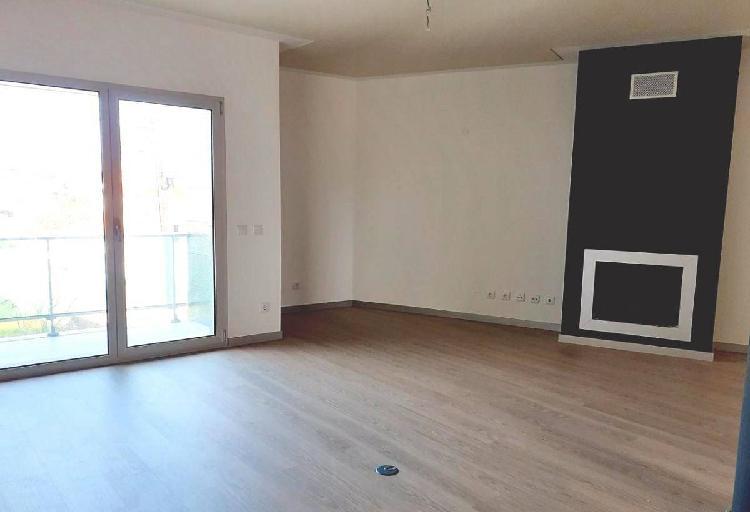 Apartamento novo e moderno pataias, alcobaça