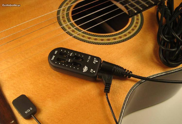 Captador (pickup) p/ guitarra - ty-502