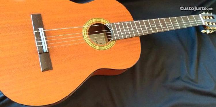 Guitarra classica artimusica