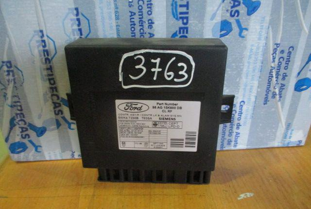 Modulo 98ag15k600db ford / focus / 1998 / 1.6i / centralina