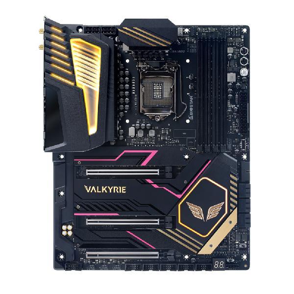 Motherboard ATX Biostar Z590 Valkyrie