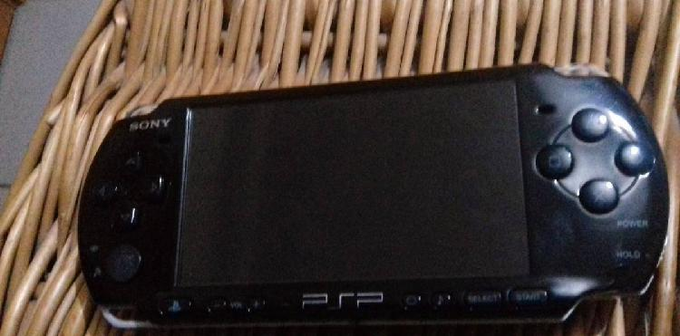 Playstation portátil - sony