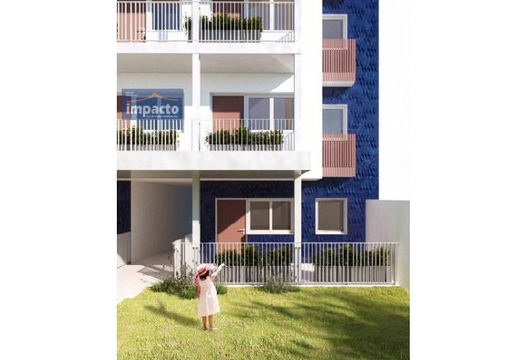 T2 parqueamento, aliança operária residences