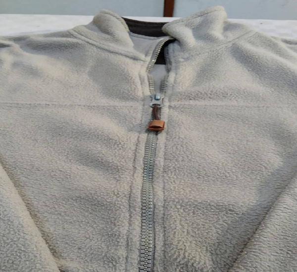 Camisola desportiva algodão tamanho m