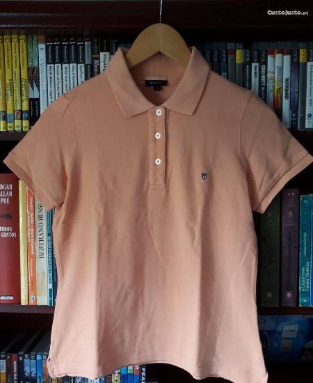 Tshirt / polo gant, tamanho s