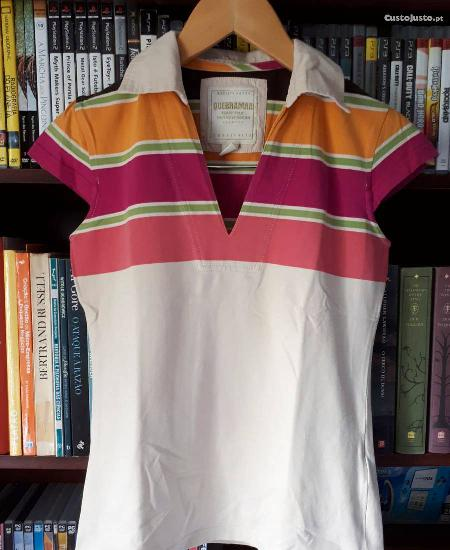 Tshirt / polo quebramar, tamanho s