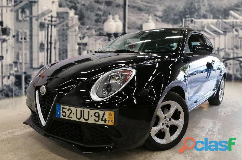 Alfa Romeo Mito 0.9 T TwinAir Urban 4500 €