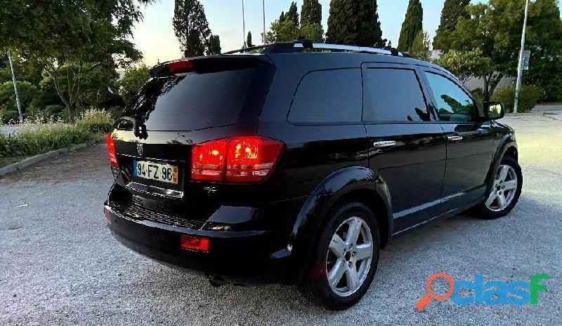 Dodge Journey 2.0 CRD R/T ATX 2500 EUR