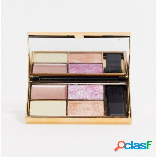 Sleek make up paleta destacando 9 gr